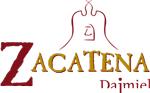 Queso Oveja ZACATENA Logo