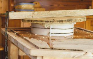 hacer queso zacatena