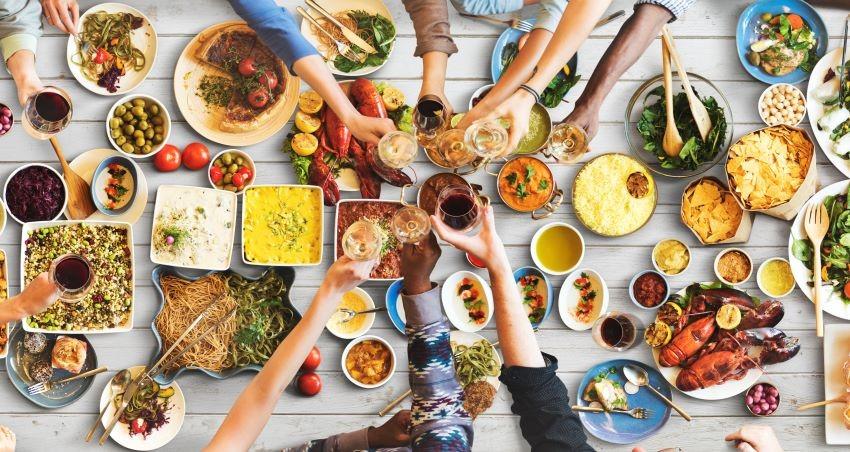 que es la dieta mediterranea
