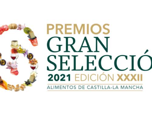 Premios Gran Selección 2021