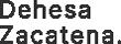 Queso de Oveja Zacatena Logo