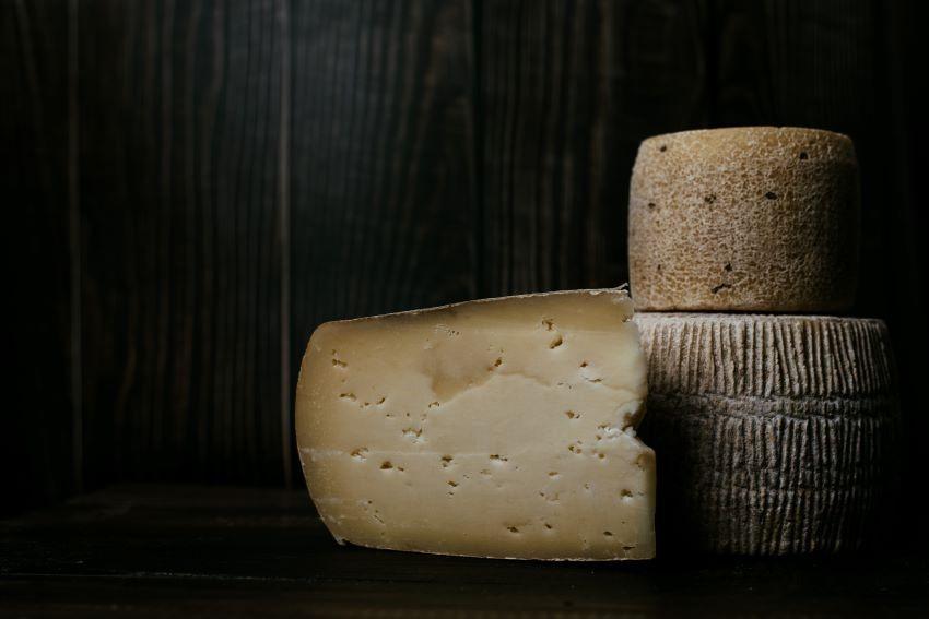 recetas queso de oveja