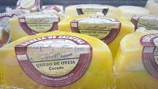 beneficios queso zacatena