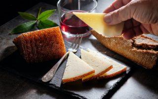 queso manchego denominacion de origen