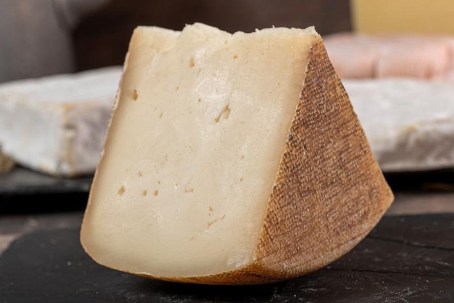 queso pasteurizado zacatena