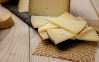 como congelar queso