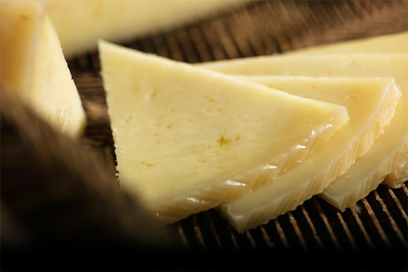 consumo queso españa