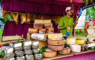queso artesano de zacatena