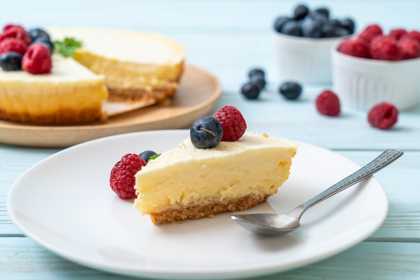 tarta queso manchego receta
