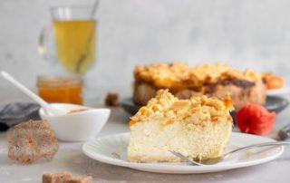 tarta casero queso zacatena